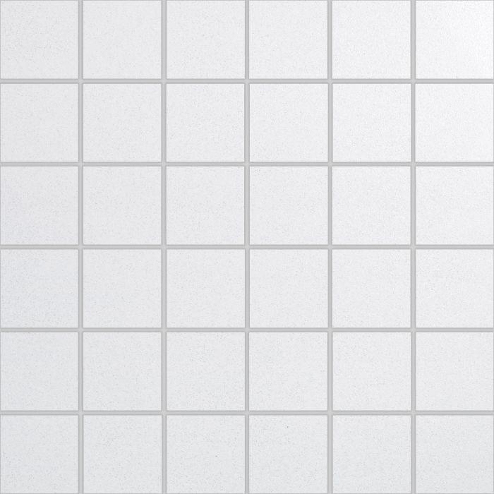 Mosaiikki Azteca Smart Lux 30 x 30 valkoinen
