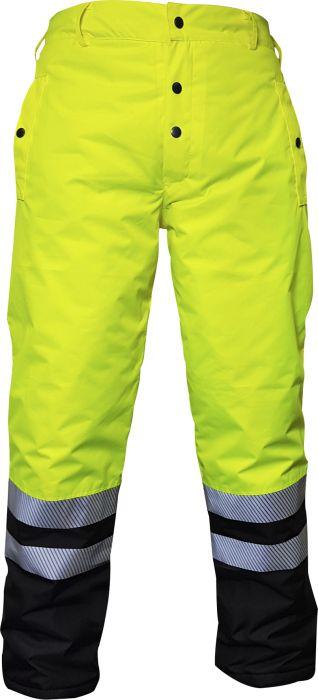 Talvihousut Arctic Prowear Hi-Vis Keltainen