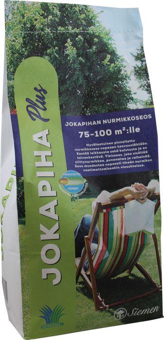 Jokapiha Plus nurmikkoseos 2,5 kg