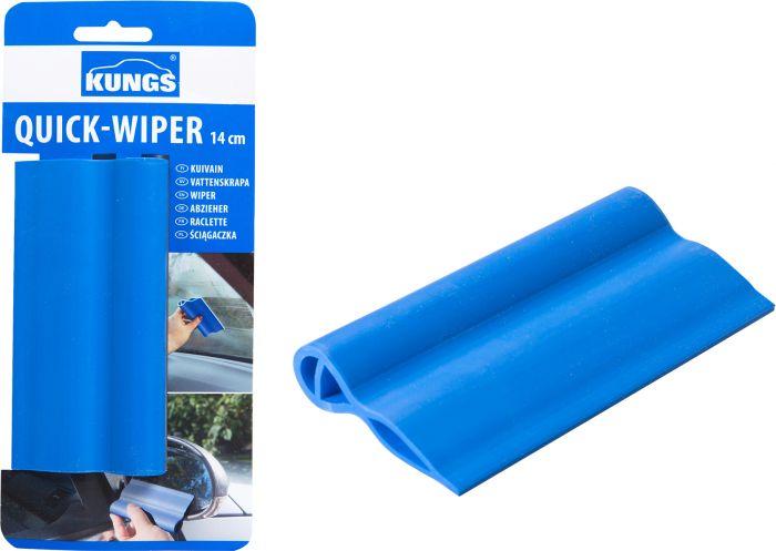 Kuivain Kungs Quick-wiper 14 cm