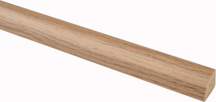 Mattolista Maler PVC Tammi 18 x 18 x 2500 mm