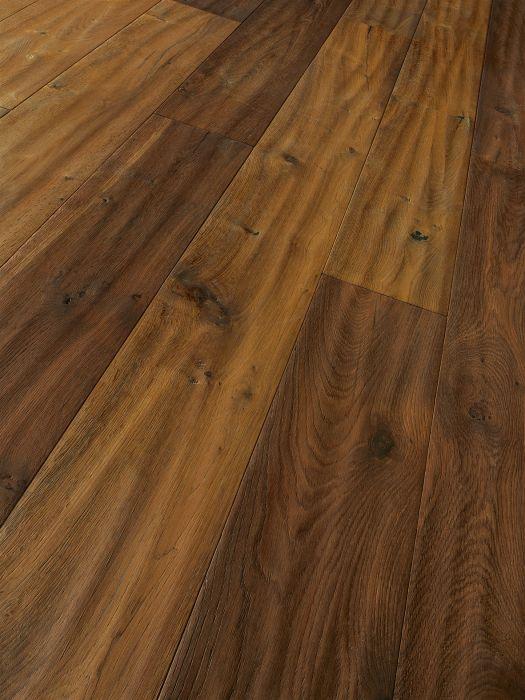 Mallipala Parketti Parador Trendtime 8 Classic Oak Smoked Handscraped