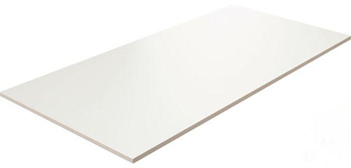 Seinälaatta Kristall 30 x 60 cm Matta Valkoinen
