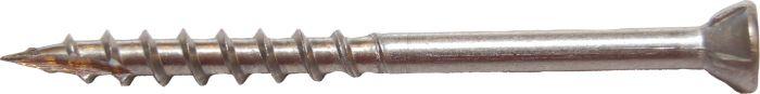 Terassiruuvi 4,2 x 55 mm A2 AM4255K 400 kpl