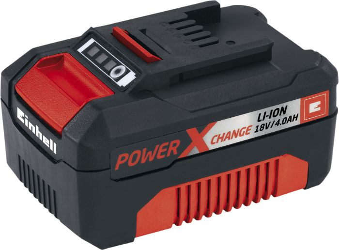 Akku Einhell Power X-Change 18V 4 Ah