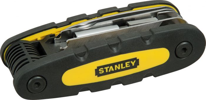 Monitoimityökalu Stanley 14-in-1