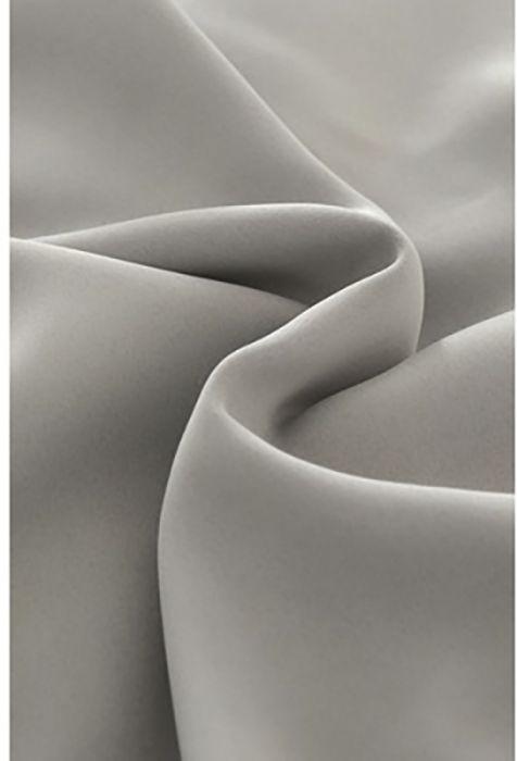 Sänkykatos verho Vaaleanharmaa 100 x 270 cm