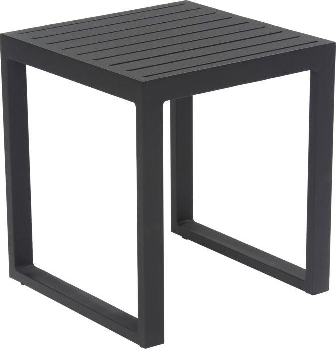 Sivupöytä Sensum Skepparholmen musta