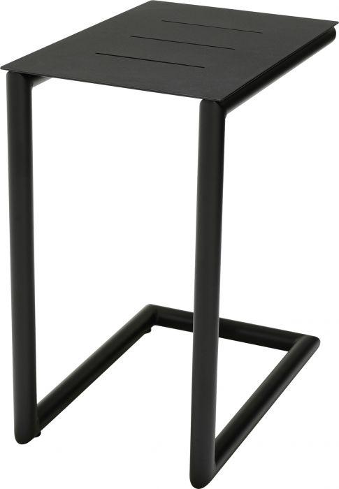 Sivupöytä Sensum Bergby musta