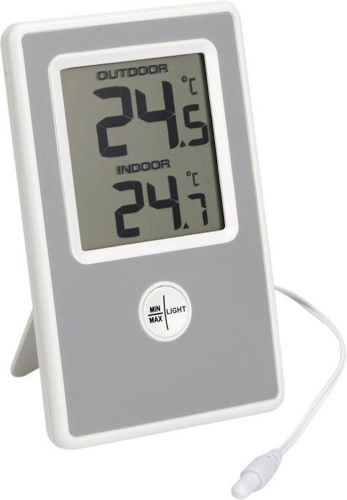 Digitaalinen lämpömittari 286