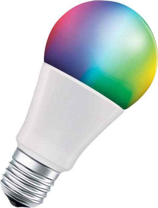 LED-lamppu Smart+ WiFi RGBW A60 9 W