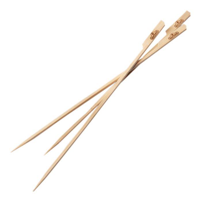 Varrastikut Napoleon bambu 30 kpl