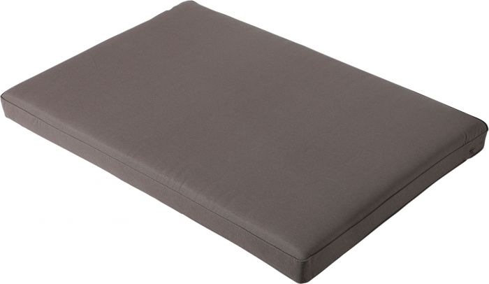 Lavapehmuste Bloom 120 x 80 x 8 cm taupe