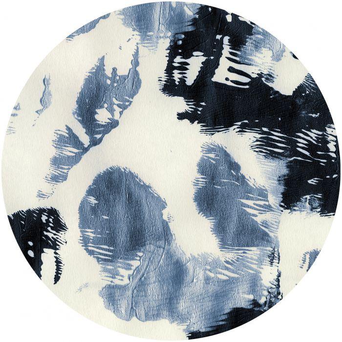 Tarratapetti Komar Dots Arty Blue