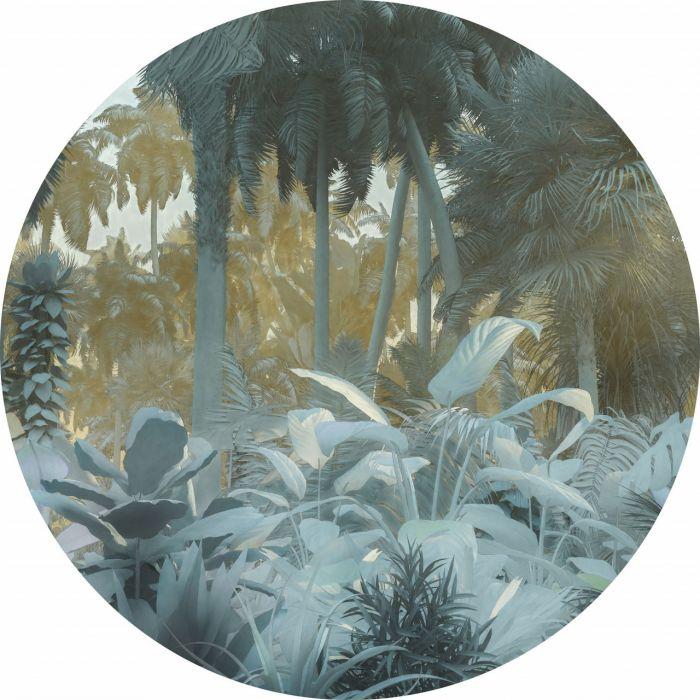 Tarratapetti Komar Dots Exotic Jungle