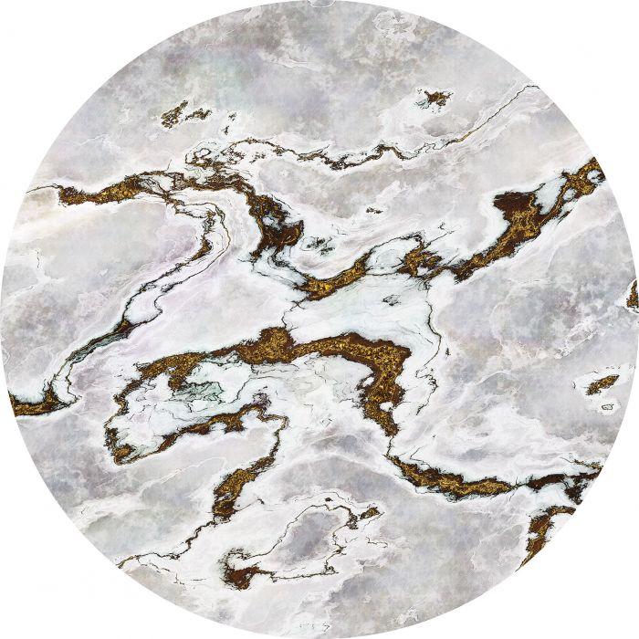 Tarratapetti Komar Dots Marble Vibe