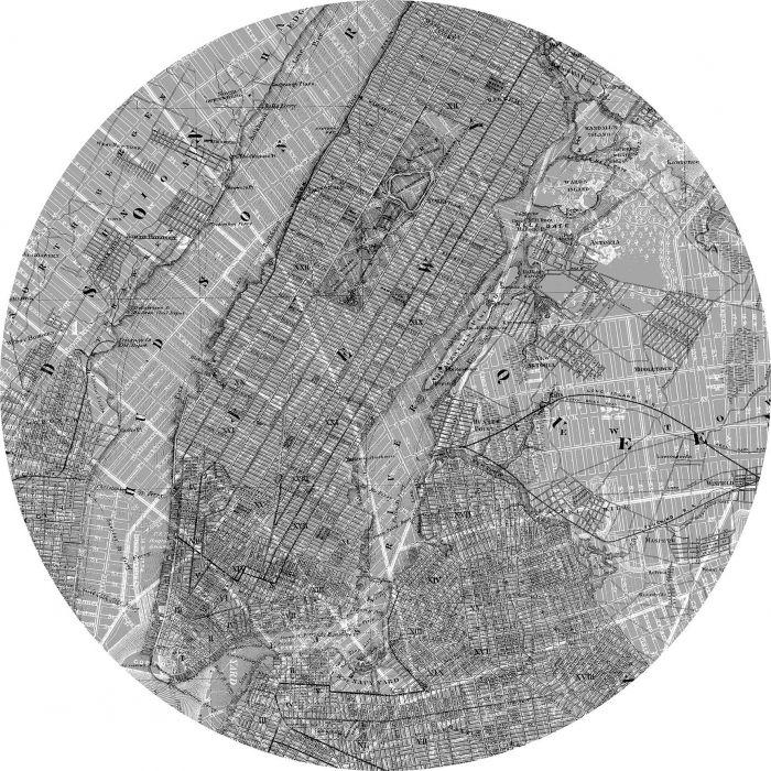 Tarratapetti Komar Dots Map