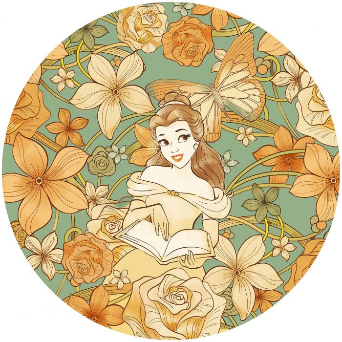 Tarratapetti Komar Dots Belle Spirit Of Autumn