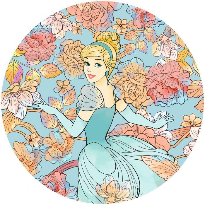Tarratapetti Komar Dots Cinderella