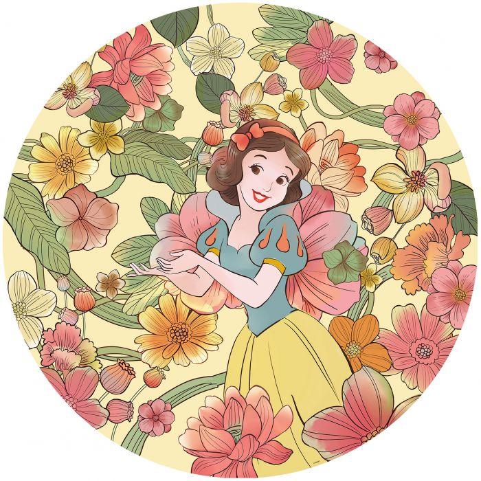 Tarratapetti Komar Dots Snow White