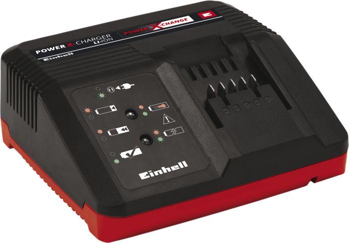 Laturi Einhell Power X-Change 18V 4A