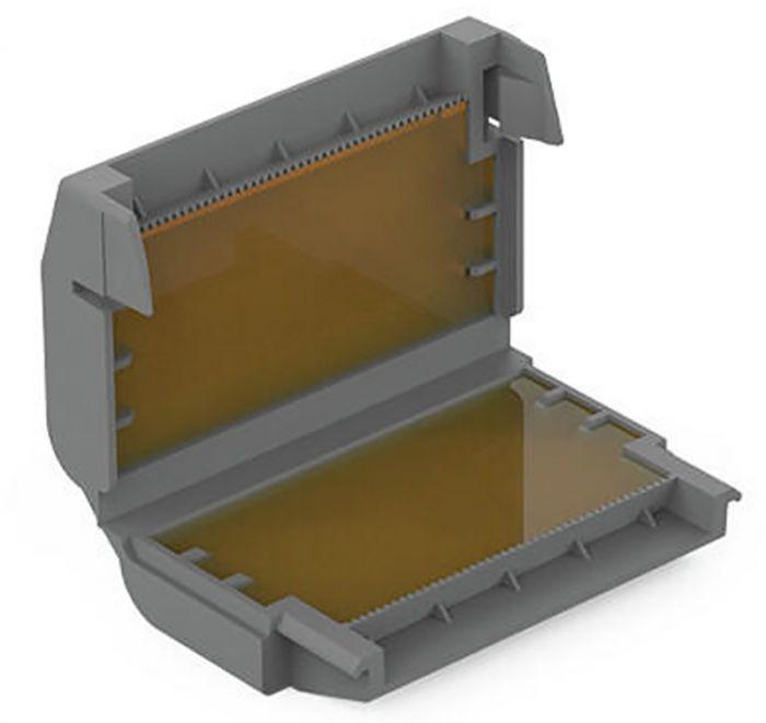 Wago Liitintarvike Mini Gelbox IPX8 Harmaa Koko 2