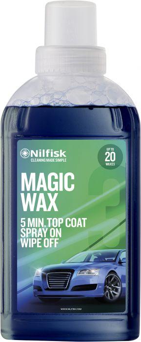 Autovaha Nilfisk Magic Wax 0,5 l