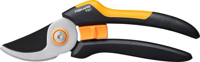 Oksasakset Fiskars Solid M P321 ohileikkaavat