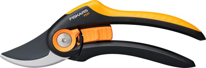 Oksasakset Fiskars SmartFit P541 ohileikkaavat