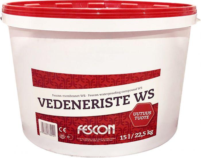 Vedeneriste Fescon WS 3L