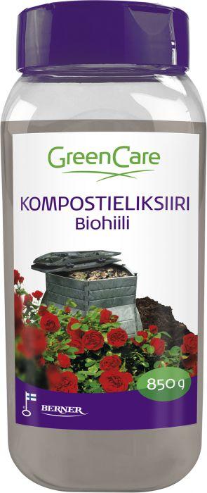 Kompostieliksiiri Greencare 850 g