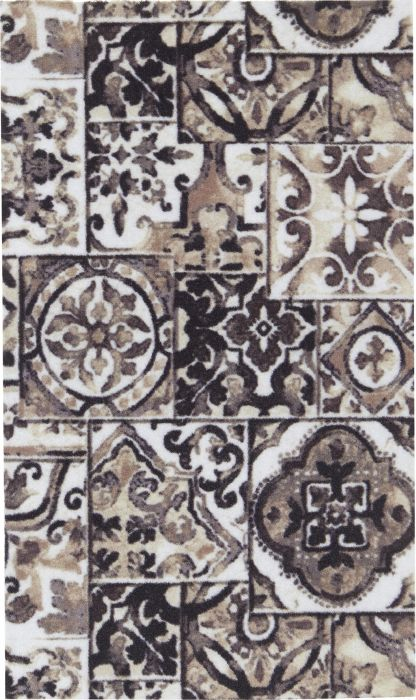 Käytävämatto Metrade Mosaic 100 cm