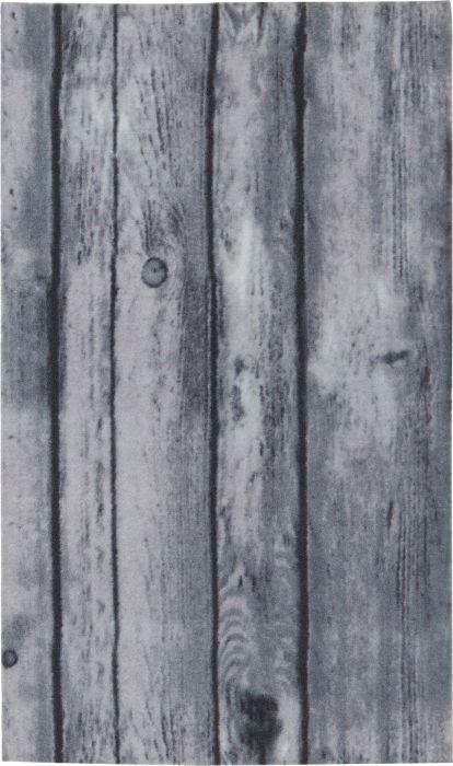 Käytävämatto Metrade Hestia Wood Harmaa 100 cm