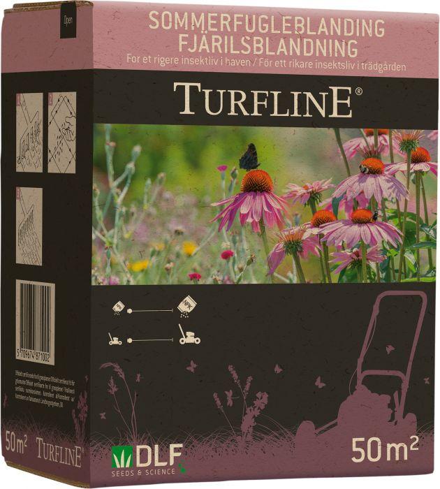 Nurmiseos Turfline perhosille 500 g