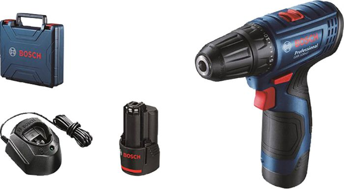 Akkuporakone Bosch GSR 120-LI