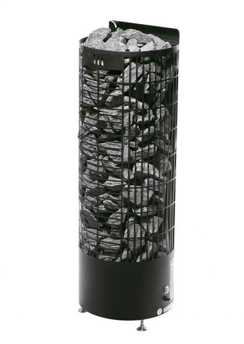 Sähkökiuas Mondex Kalla E2 Musta