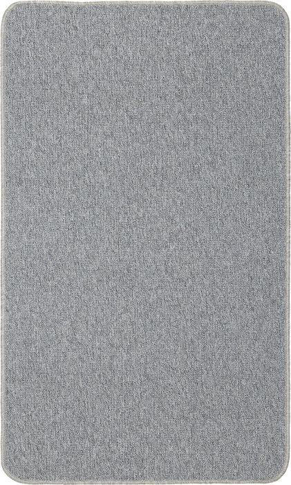 Matto Metrade Dakota 50x80 cm Harmaa