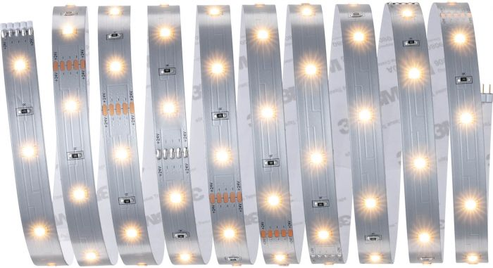 LED-Nauha MaxLED 250 Basic Set Lämmin Valkoinen IP20 3m