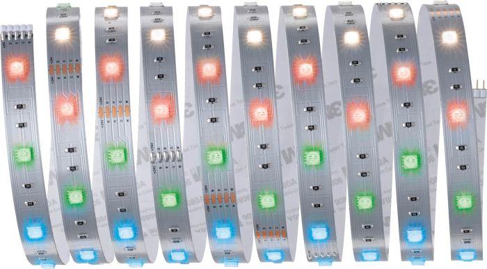 LED-Nauha MaxLED 250 Basic Set RGBW IP20 3m