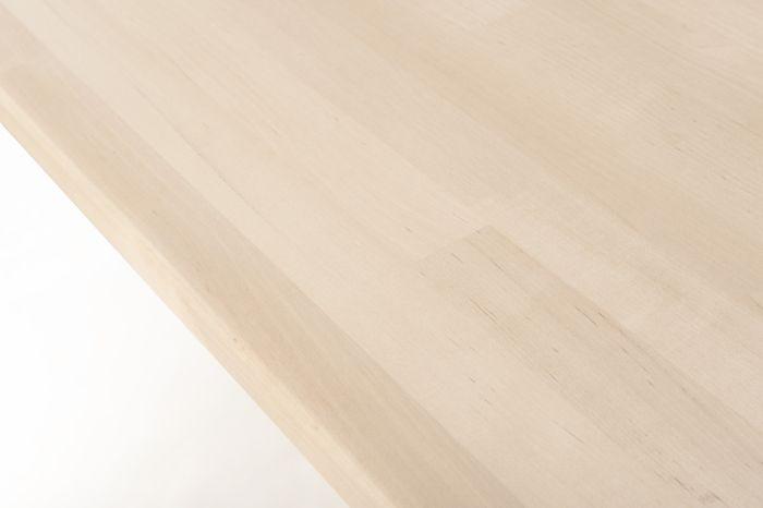 Massiivityötaso Koivu A/B 26 mm