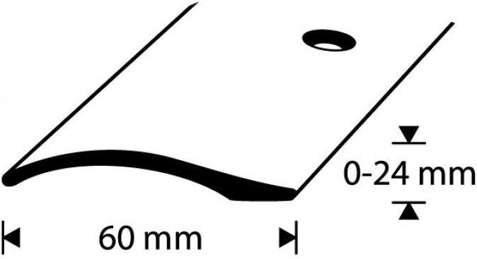 Eritasolista Dione C9S Sileä