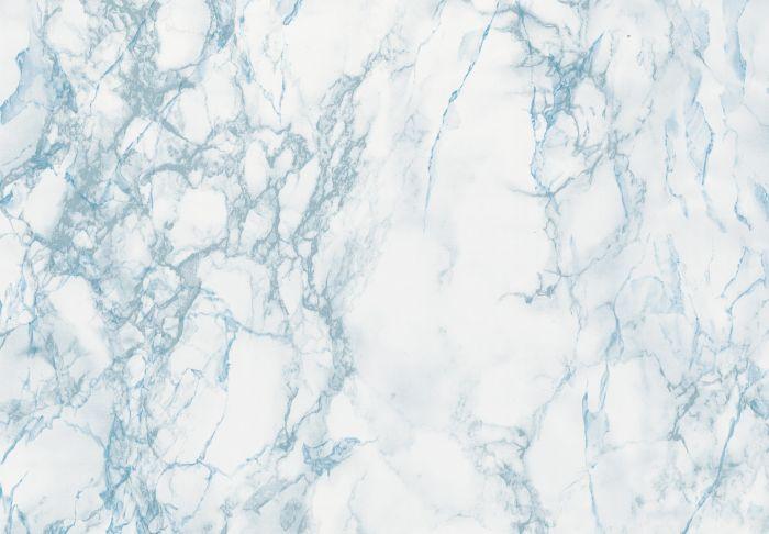 Kontaktimuovi D-C-Fix Sininen Marmori 67,5 x 200 cm