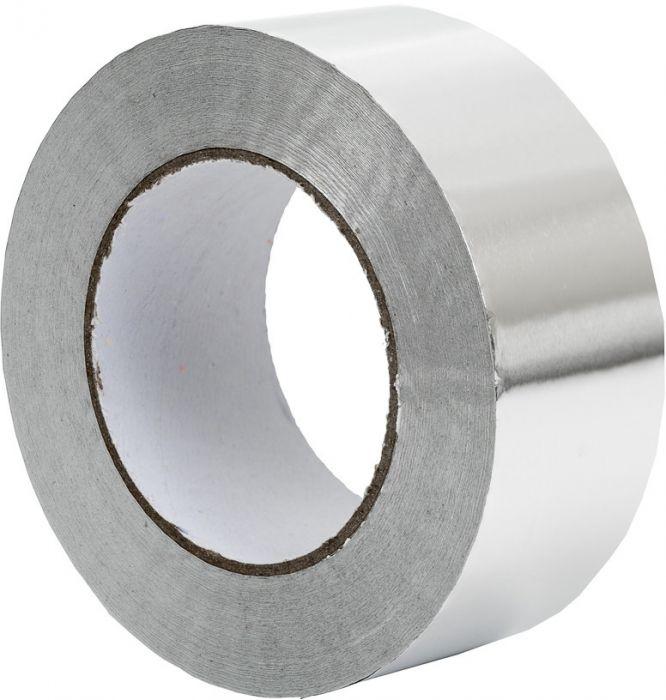 Alumiiniteippi Europlast 50 mm x 50 m