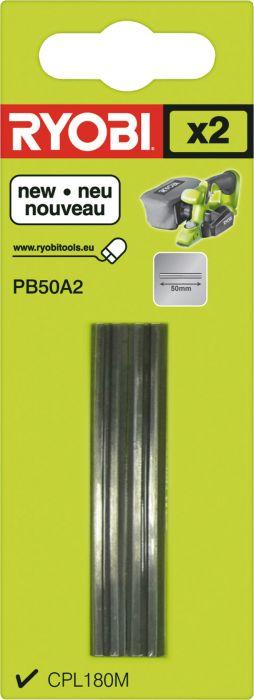 Terä Ryobi PB50A2 2 kpl