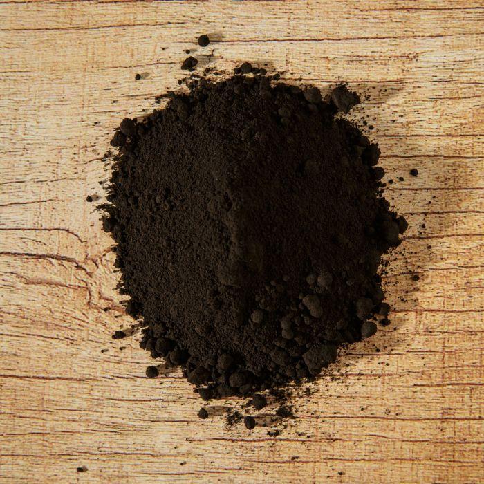 Pigmentti Uula Rautaoksidimusta 100 ml