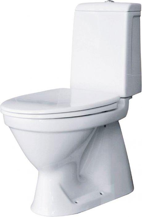 WC-istuin Cersanit Skand Valkoinen