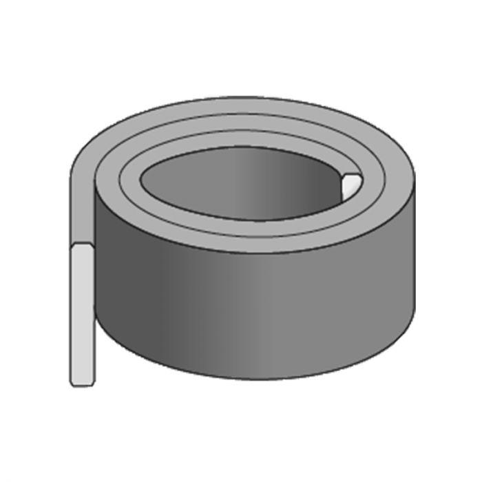 Tiiviste Profiline Metallirankaan T3 95 mm