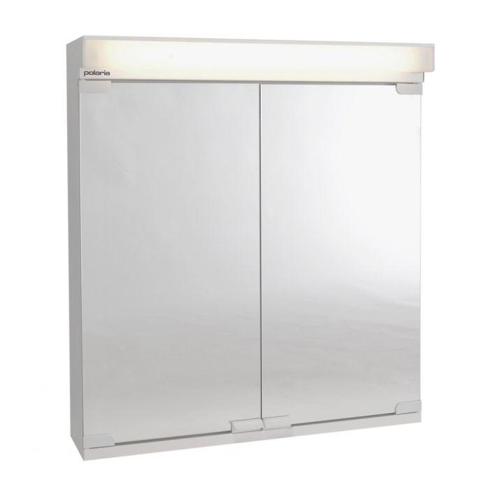 Peilikaappi Polaria VPK 700 LED Vikavirtasuojattu