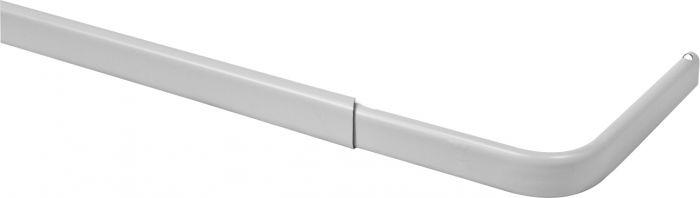 Säädettävä C-tanko Hasta 90-160/9 cm