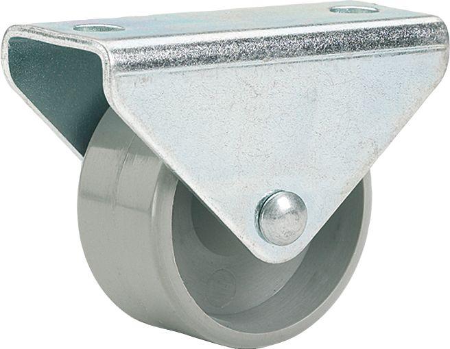 Kalustepyörä Stabilit 15 x 14 mm, 2 kpl